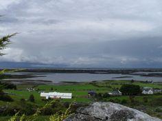Galway Bay - Ireland