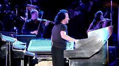 6 - Voyage - Yanni Live at El Morro 2012 (HD) #Yanni  #Live  #Concert