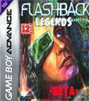 Flashback Legends gba cheats