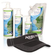 Shop on line for Aquascape Products and Apparel