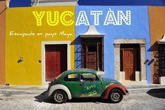 Yucatan Mexique
