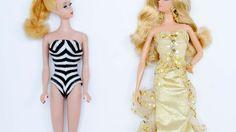 Dix choses que vous ignorez sur Barbie
