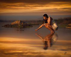 Fotografia At Sunset de Jake Olson Studios na 500px