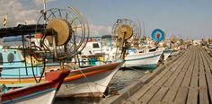 Larnaka - http://www.rantapallo.fi/kypros/larnaka/