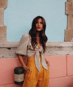 Shop the Look from Rocky Barnes on ShopStyle Shop the Look from Rocky Barnes on ShopStyle Mode Outfits, Fashion Outfits, Womens Fashion, Girl Outfits, Vacation Outfits, Summer Outfits, Cute Casual Outfits, Summer Clothes, Pretty Outfits