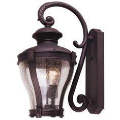 Coach Light. Outdoor LightingOutdoor ...