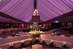 Lounge ideas for your wedding reception or event