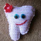 crochet baby barefoot sandals pattern free | Crochet PATTERN. Baby Crochet Flower Hat. Patriotic, 4th of July.