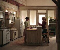 Cozinha da Princesa Branca de Neve - Once Upon a Time