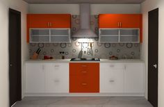 kitchen provider in noida Furnitia is providing online solution of kitchen
