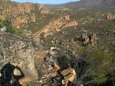 Cederberg mtb routes - iRideAfrica Cape Town, Mtb, Grand Canyon, Cycling, Places, Nature, Travel, Biking, Naturaleza