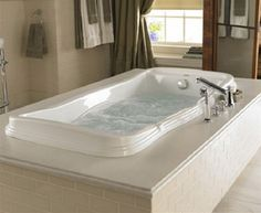 14 Best Bathroom By Installing Jacuzzi Tubs Images In 2014