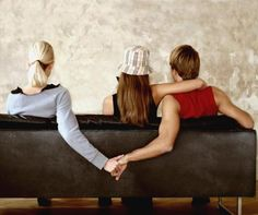 Should We All Be In 'Monogamish' Relationships?