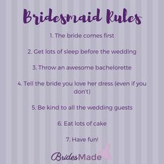 Bridesmaid dresses that actually fit, so you can slay all day at BridesMade.ca