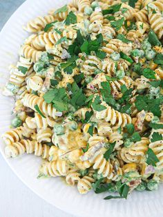 Real Food Recipes, Vegetarian Recipes, Yummy Food, Healthy Recipes, Waldorf Salat, Tapas, Picnic, Food And Drink, Meals