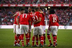 O Benfica recebeu no estádio da Luz o Rio Ave, este domingo, em partida da 14ª jornada da I Liga.