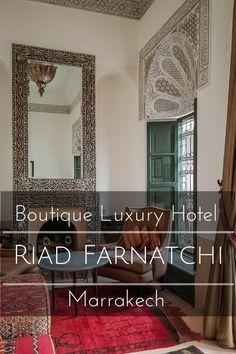 Riad Farnatchi- A Bo