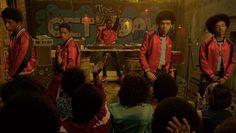 Netflix cancela su serie original The Get Down tras emitir una sola temporada
