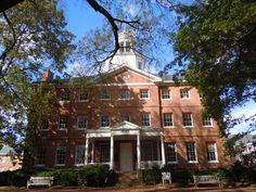 St. John's College MD