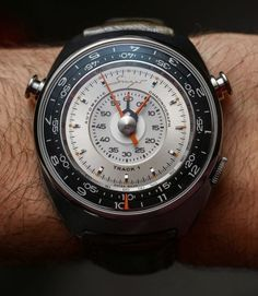 Singer Reimagined Track 1 Is A $40,000 Watch From The Porsche Car Modifier
