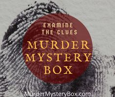 Use the journal and evidence to solve the case. Free shipping. #mystery #murdermystery #murdermysterybox #mysterybox #murderbox #killerbox #subscription #murdermysterysubscription #subscriptionbox #investigate #adventure #subscribe #detective #clue #evidence #interactive #solve #case #crime #truecrime #cozymystery #journal #freeshipping #murdermysteryinabox #gift #giftideas #adventures #reading #books Cozy Mysteries, Mystery Box, True Crime, Investigations, Detective, Natural Linen, Journal, Shit Happens, Free Shipping