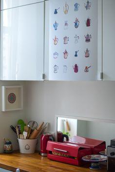 wnętrza, design i małe obsesje