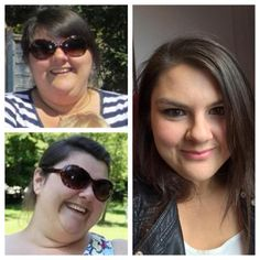 July 2013 to Sept 2014 What a difference a year makes // Slimming World Update Week 60 // Mrssavageangel