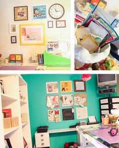 My Scrapbook Room - Scrapbook.com