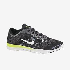 dd741d390749 Nike Free 5.0 TR Fit 4 Nordic Print
