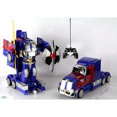 X forza TRANSFORMERS AUTO ROBOT ACTION FIGURE-fantastico regalo di Natale per Bambini