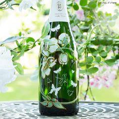 belle epoque bottle cu