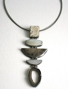 Good Goods | Jewelry | Terri Logan | Saugatuck, MI Gallery | Good Goods