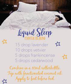 Need help falling asleep or even staying asleep. This blend should help. www.mydoterra.com/melissavanek