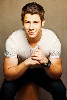 I will always be in love with Nick Jonas! (:
