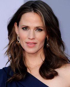 Medium Hair Cuts For Women brunette | Medium Length Hairstyles 2013 for Women | Over 40 | 50 | TrenStylist