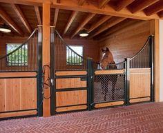 Hope Ranch Barn - traditional - garage and shed - santa barbara - Leonard Unander Associates, Inc.