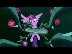"MLP: FiM - Devolviendo los Elementos de la Armonía ""La Princesa Twilight..."