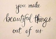 {Beautiful Things - Gungor}