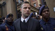 """Pistorius: """"Verpleegsters hebben geprobeerd om me te vermoorden in gevangenis""""…"""