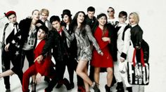 Glee : Qui seront les couples de la saison 5 ?