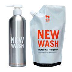 New Wash Club