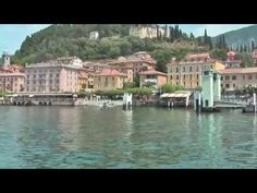 Lake Como & Milano, Italy. Lake Lugano, Switzerland & The Alps.