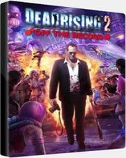 Dead Rising 2: Off the Record - STEAM CD-KEY