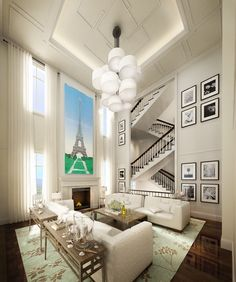 Interior Designers in Chennai - Modern Interior Design Concepts Provides Best&Good Interior Design For Home, Small Houses, Apartments, Living Room In India. Home Living Room, Living Room Designs, Living Spaces, Living Area, Interior Inspiration, Room Inspiration, Design Inspiration, Interior Ideas, White Family Rooms