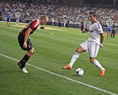 Soccer Training Info - Daily Footwork Drills
