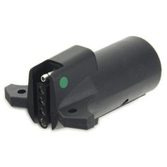 Hopkins Endurance MultiTow Trailer Connector Adapter 7