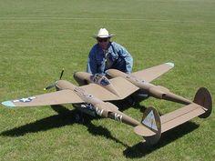 Ziroli P-38