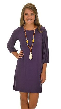 """Our """"Basic Boatneck Tunics"""" will never disappoint! $36 at shopbluedoor.com!"""