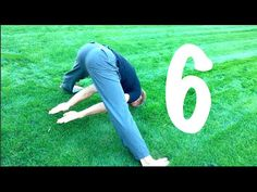 How to Increase Flexibility for High Kicks | Martial Arts Stretching - YouTube