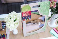 How to create the cutest piñatas!